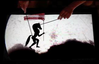 Pantoffeldiertjes screenshot
